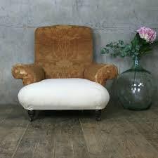 Victorian Armchair Howard Style Victorian Vintage Armchair Pedlars