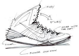 inside the designer u0027s studio nike basketball u0027s peter fogg part