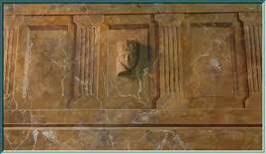 antike wandgestaltung illusionsmalerei wandgestaltung wandmalerei wandgemälde