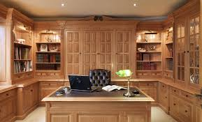 Bespoke Home Office Furniture Studies Bespoke Handmade Kitchens And Architectural Services