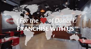 franchise with us doner deli