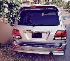 lexus cars pakwheels toyota land cruiser vx limited 4 2d 2005 for sale in islamabad