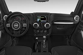 jeep wrangler custom dashboard 2016 jeep wrangler reviews and rating motor trend