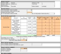 Excel Reports Template Weekly Status Report Template Excel Free Business Template