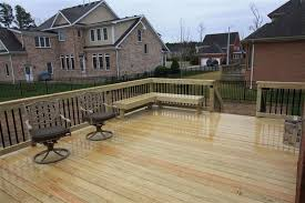 wood deck design pictures deck design and ideas