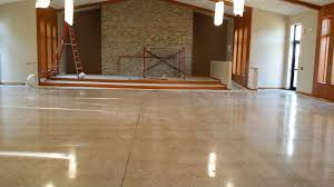 Laminate Flooring On Concrete Slab Polished Concrete Concrete Grinding And Polishing Houston
