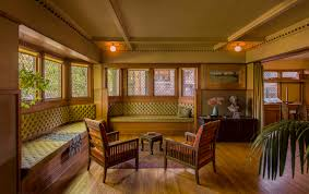 interior creative concept for home decor by frank lloyd wright frank lloyd wright interiors falling waters wv fallingwater gift shop