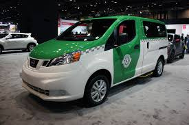 nissan nv200 taxi nissan nv200 chicago taxi chicago 2014 photo gallery autoblog