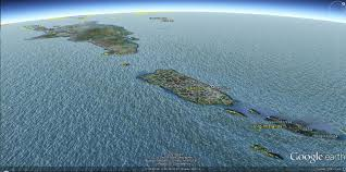 Map Of Puerto Rico And Us by Puerto Rico Map