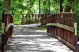 trails parks recreation