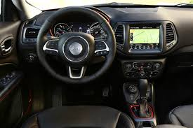 jeep compass 2016 interior jeep compass review parkers