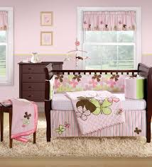 butterfly baby room