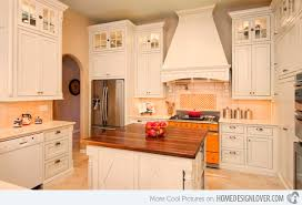 Photos Of Country Kitchens 15 Fabulous French Country Kitchen Designs Home Design Lover