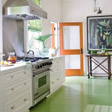our best beachy kitchens coastal living