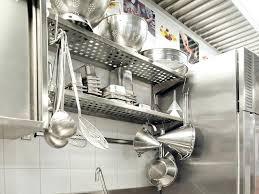 cuisine professionnel cuisine professionnelle inox vente matacriels de restauration et