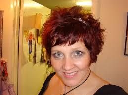 flattering haircuts plus size should older women have short