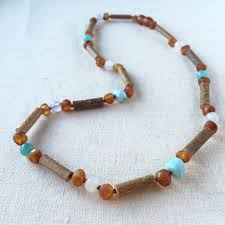Design Your Own Necklace Hazelwood For Adults And Children Iris Bluebird