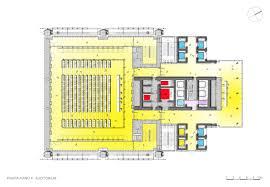 floor plan of office building intesa sanpaolo office building by renzo piano building workshop 14