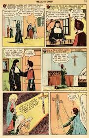 st gemma galgani st gemma comic strip book pages for kids