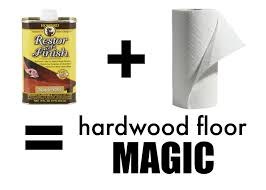 Scratches On Laminate Floors Fix Scratched Hardwood Floors In About Five Minutes The