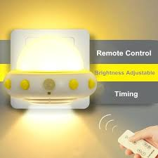 plug in lights for bedroom plug in lights for bedroom night light with remote control