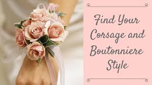 Corsages For Homecoming Prom Trends Celebration Advisor Wedding And Party Network Blog