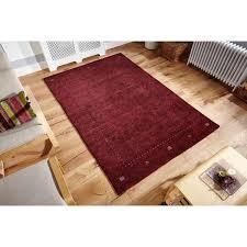 buy online loriana wine traditional wool rug therugshopuk