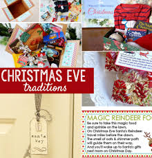 christmas eve traditions reasons to skip the housework