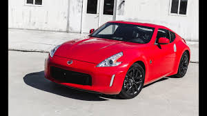 nissan 370z car and driver review car 2016 nissan 370z specs price and rating youtube