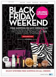 black friday marketing strategies 5 holiday marketing emails you must send this year
