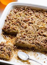 Oatmeal Bars With Chocolate Topping 124 Best Oatmeal Recipes Images On Pinterest Paths Oatmeal