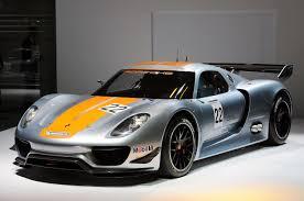 porsche concept rennteam 2 0 en forum 2011 detroit auto show u0027spectacular