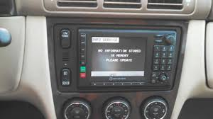 mercedes ml350 oem audio system youtube