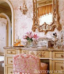Home Decorating Sites Romantic Rooms And Decorating Ideas Traditional Home