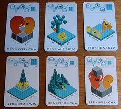 Card Game Design Card Game Design Google Search Card Game Design Pinterest