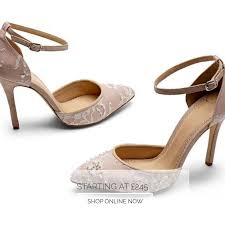 wedding shoes london bridal shoes for your wedding pink lace wedding