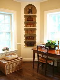 5 genius ways to upcycle an old basket hgtv u0027s decorating