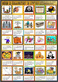 46 best english activities images on pinterest printable