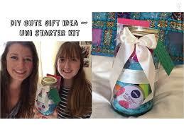 uni kit diy cute gift idea uni starter kit youtube