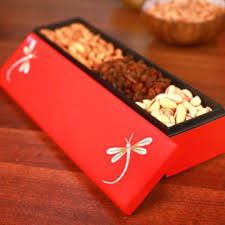 Gift Boxes With Dry Fruits 18 Extremely Cute Wedding Favours