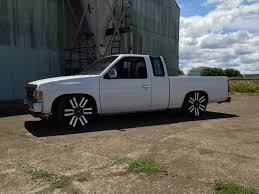 lets see those rims infamous nissan hardbody frontier forums