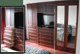 Terrific Bedroom Furniture Wall Units Image Ideas Wall Units - Bedroom furniture wall unit