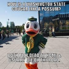 Oregon Ducks Meme - 331 best the duck images on pinterest oregon ducks collage
