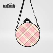 kindergarten backpack pattern dispalang small child circular plaid patterns mini backpack for