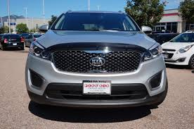 2017 kia sorento for sale in littleton co peak kia littleton