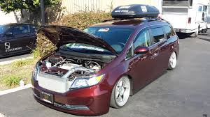 1000hp minivan instead if that hp number is actually accurate 1000hp minivan