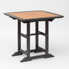 Square Patio Table by Patio Tables Blue Springs Patio Furniture