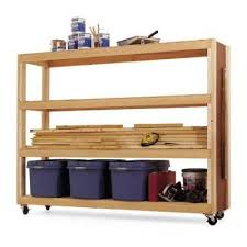Wood Storage Rack Woodworking Plans by 443 Best Lumber Storage Images On Pinterest Lumber Storage
