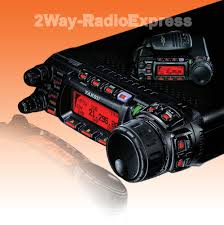 yaesu ft 857d all mode tranceiver with free ysk 857 kit
