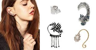 how do you wear ear cuffs trend we ear cuffs wintour wants you to wear them